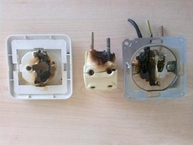 elektrik yangını nasıl çıkar ve önlenir